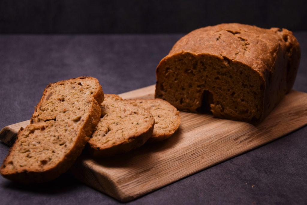 poctivý domácí chleba