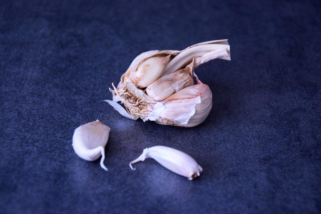 česnek