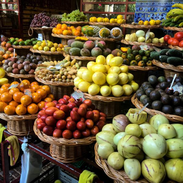 Novinky a zajímavosti ze světa výživy a potravin — únor